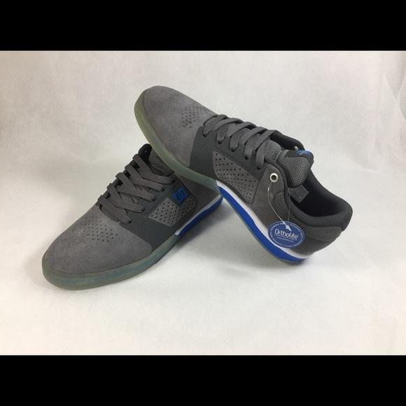 DC Shoes | Dc Cole Lite 2 Se Greyroyal